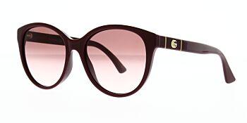 Gucci Sunglasses GG0631S 003 56