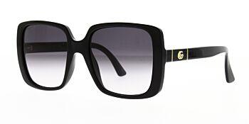 Gucci Sunglasses GG0632S 001 56