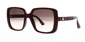Gucci Sunglasses GG0632S 003 56