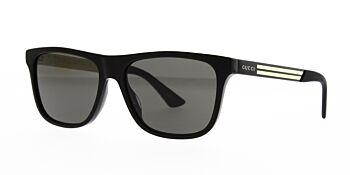 Gucci Sunglasses GG0687S 002 Polarised 57
