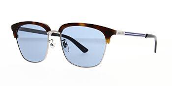 Gucci Sunglasses GG0697S 004 55