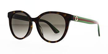 Gucci Sunglasses GG0702SK 003 54