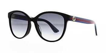 Gucci Sunglasses GG0703SK 003 55