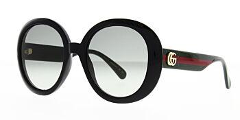 Gucci Sunglasses GG0712S 001 55