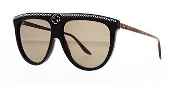 Gucci Sunglasses GG0732S 005 61