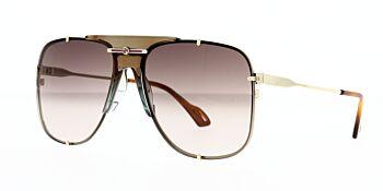 Gucci Sunglasses GG0734S 002 62
