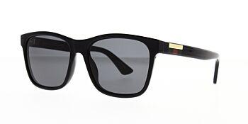 Gucci Sunglasses GG0746S 001 57