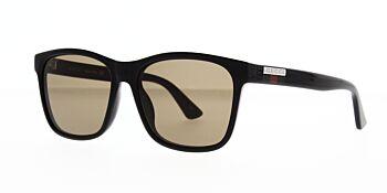 Gucci Sunglasses GG0746S 002 57