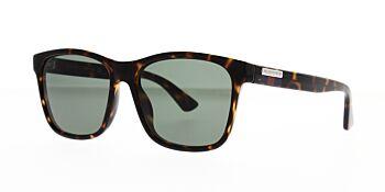 Gucci Sunglasses GG0746S 003 57