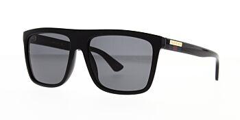 Gucci Sunglasses GG0748S 001 59