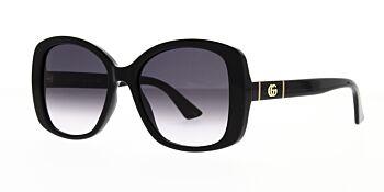 Gucci Sunglasses GG0762S 001 56