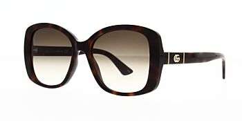 Gucci Sunglasses GG0762S 002 56