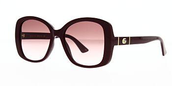 Gucci Sunglasses GG0762S 003 56