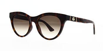 Gucci Sunglasses GG0763S 002 53