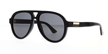 Gucci Sunglasses GG0767S 001 57
