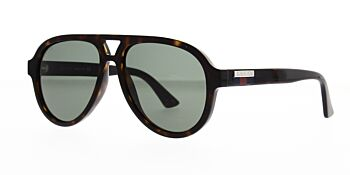 Gucci Sunglasses GG0767S 003 57