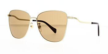 Gucci Sunglasses GG0970S 002 60
