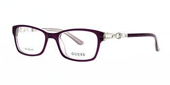 Guess Glasses GU2677 083 50