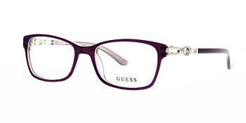 Guess Glasses GU2677 083 53