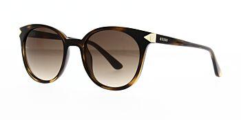 Guess Sunglasses GU7550 S 52F 52