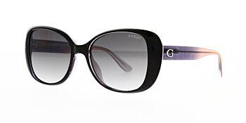 Guess Sunglasses GU7554 S 05B 54