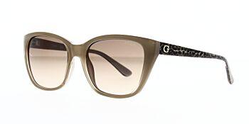 Guess Sunglasses GU7593 S 57F 54