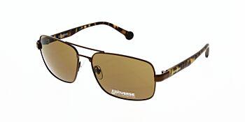 Converse Sunglasses H014 Matte Brown 61
