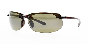 Maui Jim Sunglasses Banyans Tortoise/HCL Bronze Polarised H412-10 70