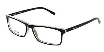 Hugo Boss Glasses 0765 QHI 55