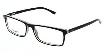 Hugo Boss Glasses 0765 QHI 57