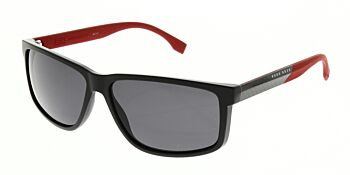 Hugo Boss Sunglasses 0833 S HWS 3H Polarised 60