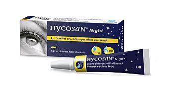 Hycosan Night 5g