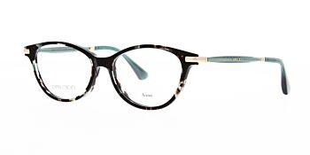 Jimmy Choo Glasses JC-153 1M5 52