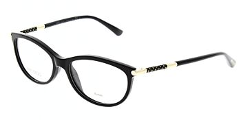 Jimmy Choo Glasses JC-154 29A 53