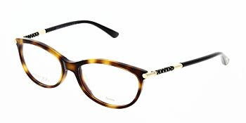 Jimmy Choo Glasses JC-154 6VL 53