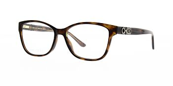 Jimmy Choo Glasses JC-238 086 53