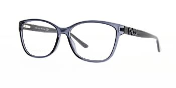 Jimmy Choo Glasses JC-238 KB7 55