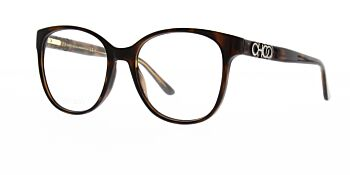 Jimmy Choo Glasses JC-242 086 54