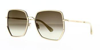 Jimmy Choo Sunglasses JC-Aline S J5G JL 58