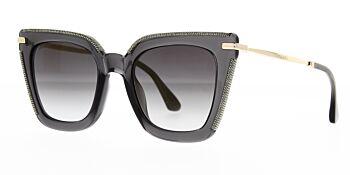 Jimmy Choo Sunglasses JC-Ciara G S EIB FQ 52