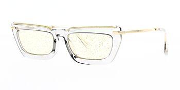 Jimmy Choo Sunglasses JC-Vela G S P4G D1 55