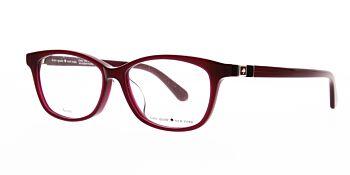 Kate Spade Glasses Carlisha F LHF 52