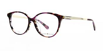 Kate Spade Glasses Jackeline F MFX 52
