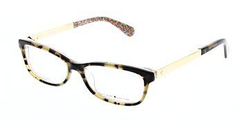 Kate Spade Glasses Jessalyn 2NL 52