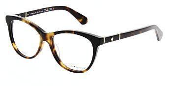 Kate Spade Glasses Johnna 581 50