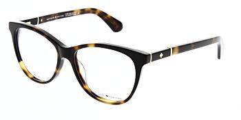 Kate Spade Glasses Johnna 581 52
