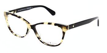 Kate Spade Glasses Karlee 581 53