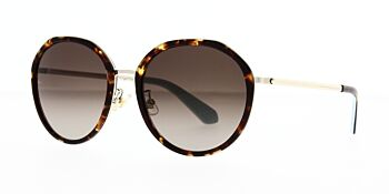 Kate Spade Sunglasses Alaina F S 086 HA 56