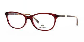 Lacoste Glasses L2830 604 54