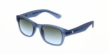 Converse Sunglasses Line Up Matte Blue 50